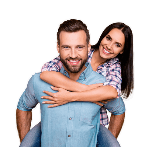 Married Couple with Life Insurance