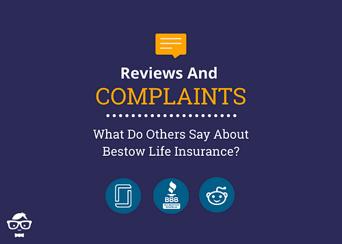 Reviews and complaints about Bestow Life Insurance - Glassdoor, BBB, Trustpilot