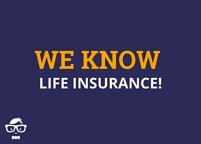 About Life Insurance Shopping Reviews - We Know Life Insurance