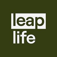 Leap Life Insurance Logo